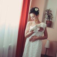 Утро невесты :: Анна Туз