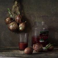 Кухонный с луком :: Михаил Анисимов