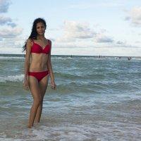 Кубинская девушка :: Arman S