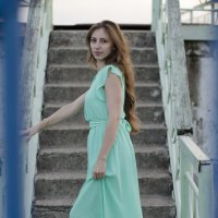Таисия :: Лилия Морозова