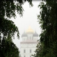Утренний туман :: Fededuard Винтанюк