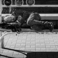 Нас утро встречает прохладой... :: Владимир Голиков