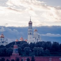 Москва :: Геннадий Захаров