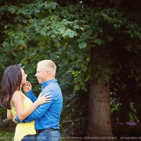 Love Story :: Юлия Кобзева