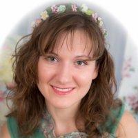 из весеннего :: Мария Корнилова