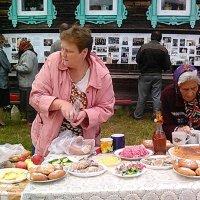 Праздник в Дуброве :: Mary Коллар