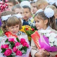 Не чё реально 10 лет?! :: Константин Молдыбаев