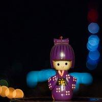 Кукла Маша :: Андрей