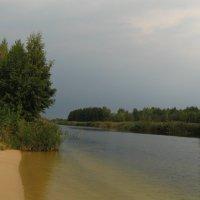 После дождичка... :: Лена Минакова