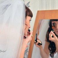 невеста :: Анастасия Иноземцева