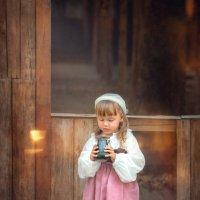 Утро в деревне ! :: Евгения Малютина