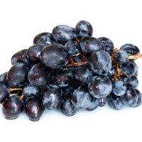 Чёрный виноград :: Alex Bush
