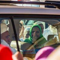 53rd Dai al Mutlaq to Moshi - Tanzania :: Сергей Андрейчук