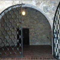 Голицынский тоннель :: Вера