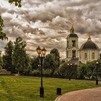 Москва,Царицыно :: Владимир Демчишин