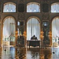 Покои в Екатерининском дворце :: Elena