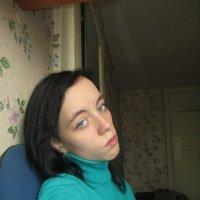 000 :: Маринка Захарова (Антипова)