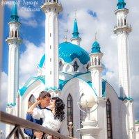 Свадьба :: Эльмира Грабалина