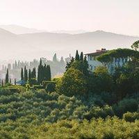 Toscana :: Alexander Richter