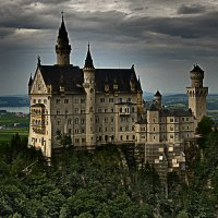 Замок :: сергей адольфович