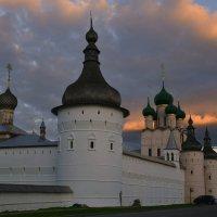 Вечер :: Дмитрий Близнюченко