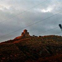 Цивилизация и прошлое :: Наталья Джикидзе (Берёзина)