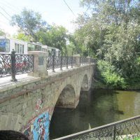 мосты Екатеринбурга :: tgtyjdrf