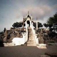 Парк Нонг-нуч (Тайланд) :: Павел Чкалин