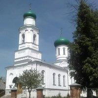 Городок Семёнов. Православная церковь :: Mary Коллар
