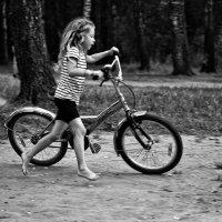 Сейчас ты просто улетишь?! :: Ирина Данилова