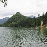Озеро Изумрудное :: Ольга