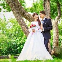 Невеста Света :: Эльвира Абдуллина
