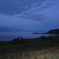 Туман :: Оксана Белова