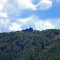 гора Крестовая :: petyxov петухов