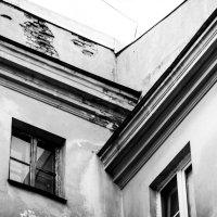 B&W :: Sergei Babenko