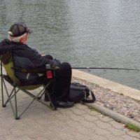 Рыбалка - это мировоззрение! :: Андрей Лукьянов