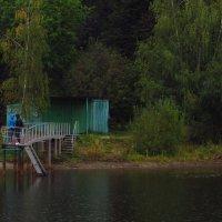 Счастливые дождя не замечают :: Андрей Лукьянов