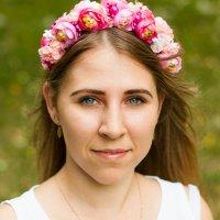 Алена :: Евгения Тарасова