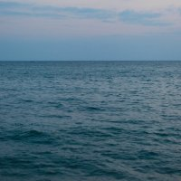 море передает привет :: Виктор Караев