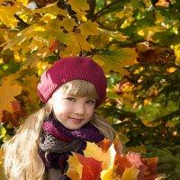 Осень :: Алена Посадская