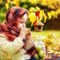 Уютная осень :: Александра Гилета
