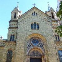 Кафедральный католический Собор св. Иоанна :: Natali