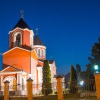 Армя́но-григориа́нская Успе́нская Це́рковь. :: Юлия Бабитко