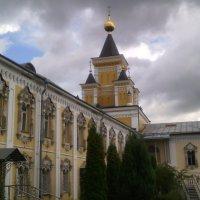Николо Угрешский Монастырь мужской :: Ольга Кривых