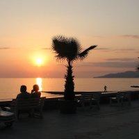 У Чёрного моря... :: Vladimir 070549