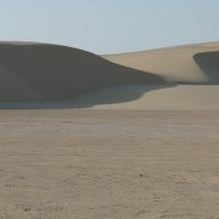 Пустыня Сахара :: Мария Стрижкова