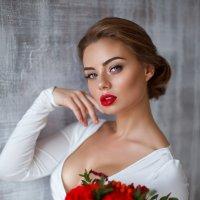 Совершенство :: Юлия Вяткина