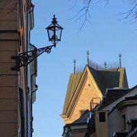 В Стокгольме :: Ирина Румянцева