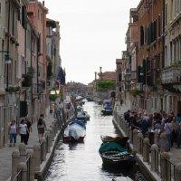 Каналы Венеции :: Irina Shtukmaster