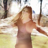 Солнечные истории :: Marika Hexe